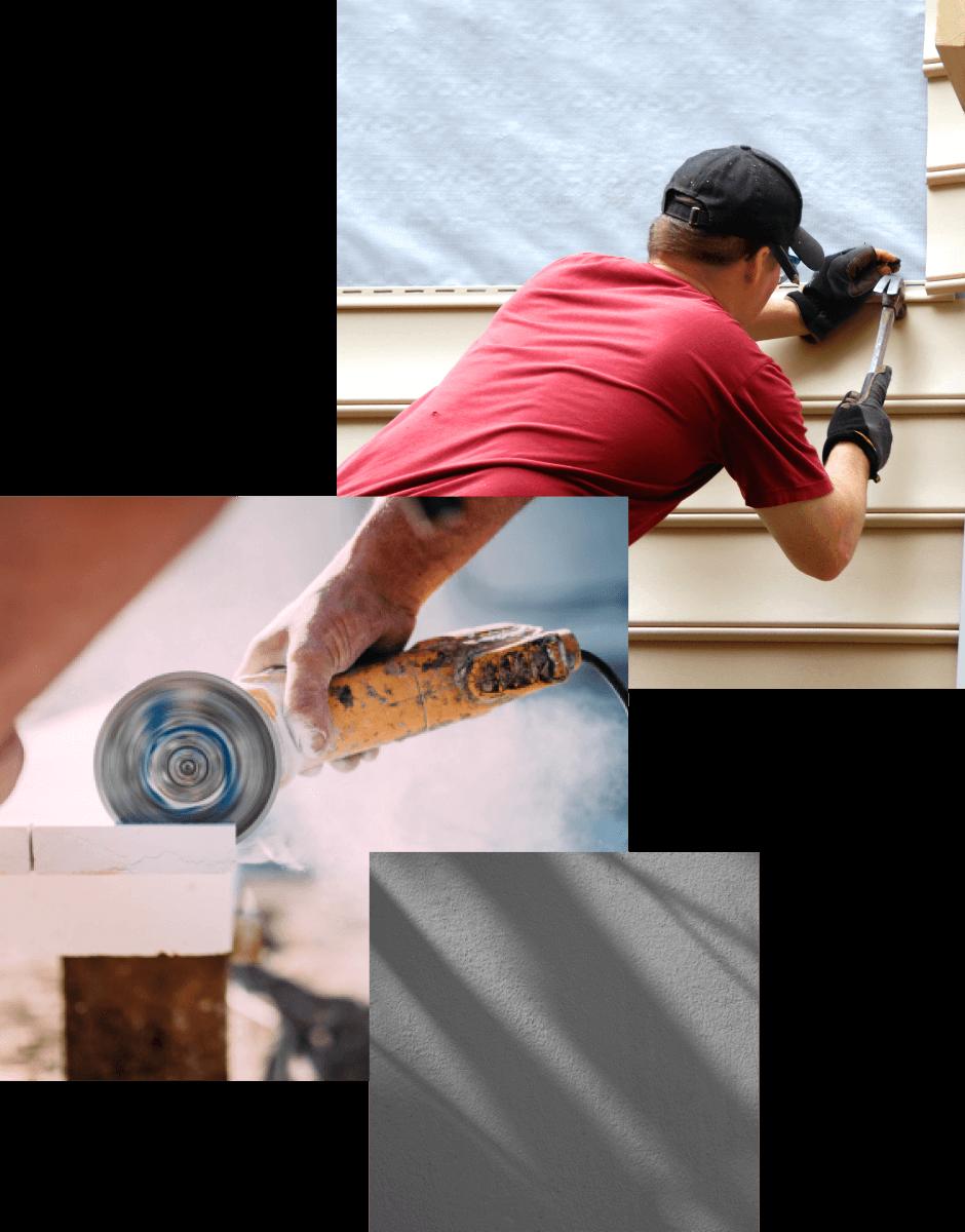 exterior siding home renovation replacement