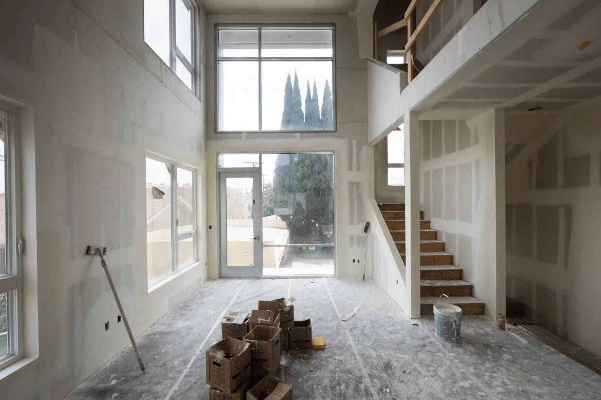 home renovation 2021